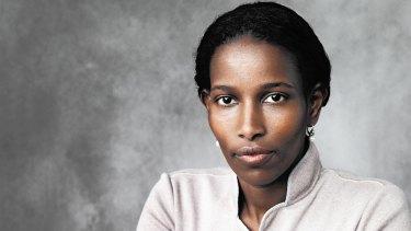 Ayaan Hirsi Ali serves up pseudo-theology just as the NutriBullet infomercials use pseudo-science.