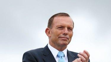 Tony Abbott on Australia Day 2015.