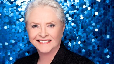 Susan Flannery has played Forrester matriarch Stephanie since The Bold and the Beautiful began.