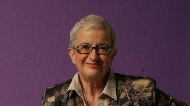 Eva Cox.