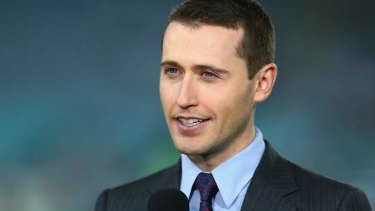 Tom Waterhouse sued Fairfax Media and Peter FitzSimons for defamation but lost.