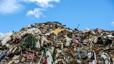 We are facing a potential waste crisis – and a totally predictable one, too.