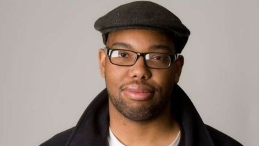 Exploring obstacles of race: Author Ta-Nehisi Coates.