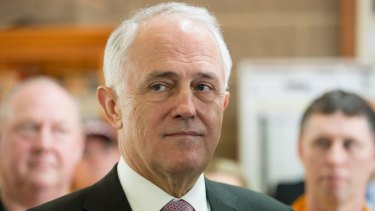 Prime Minister Malcolm Turnbull personally supports same-sex marriage.