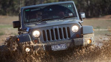 Jeep sales were booming in Australia, but parent Fiat Chrysler Australia was making hardly any money.