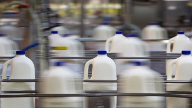 Consumers may like the <i>lower</i> prices, but the milk wars produce a sour taste for some.