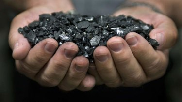 Leave it alone: Most of our coal reserves must be left in the ground if the world is to avoid damaging climate change, experts say.