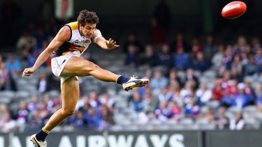 West Coast veteran Andrew Embley is set for a return to AFL action against GWS this weekend.