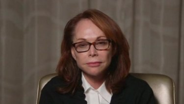 Shirley Sotloff, the mother of American journalist Steven Sotloff, made a plea by video to his Islamic State captors to let him go days before he was beheaded.