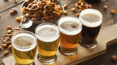 Moderate drinking may be beneficial.