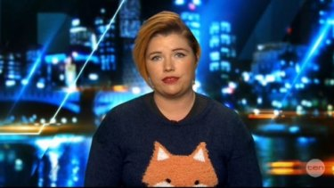Writer Clementine Ford said she believed women are too afraid to speak out against abuse.