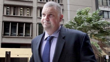 """""""Who is ICAC?"""": Nathan Tinkler's text message to an associate."""