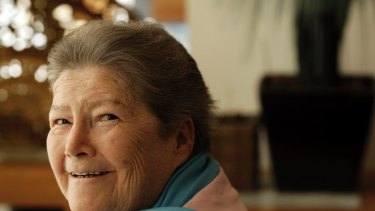 Colleen McCullough led an unpretentious life on Norfolk Island before her death.