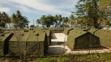 Manus Island: Causing suffering to complement and reinforce the 'turnback' strategy was always morally questionable, but it is now unnecessary.