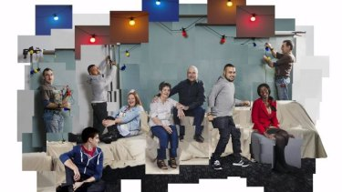 Well done: <i>Changing Minds - The Inside Story</i>, part of ABC's Mental As programming for Mental Health Week, earns a big thumbs-up.