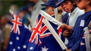 is australia day a public holiday - photo #18