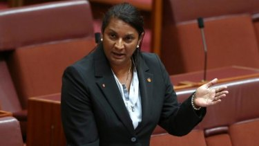 Email leak: Nova Peris has had private emails leaked by NT News.