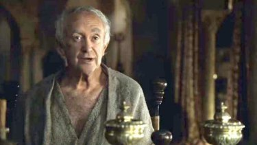 High Sparrow lobbies for government-sanctioned hit squads.