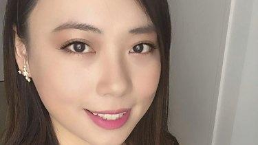 Michelle Leng, 24, was murdered by her stepfather Derek Barrett in April 2016.