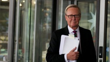 Dismayed: The host of <i>7.30 NSW</i>, Quentin Dempster, an ABC employee of more than 30 years, was sad about the loss of his program.