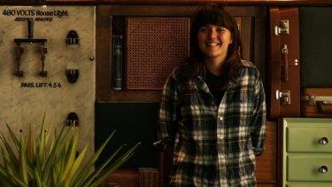 Courtney Barnett: ordinary lives, extraordinary songs.