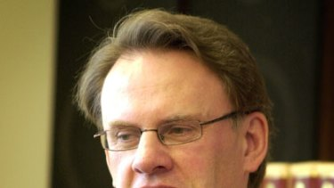 Mark Latham has denied his comments played a significant role in the large informal vote.