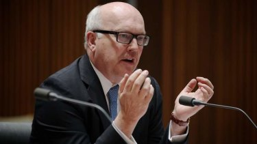 Attorney-General George Brandis wants to change sections of the Racial Discrimination Act.