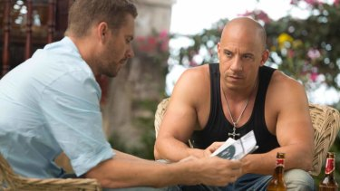 Paul Walker death: Fast and Furious 7 release troubles lie ahead
