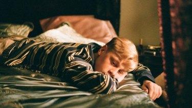 Antoine-Olivier Pilon in <i>Mommy</i>.