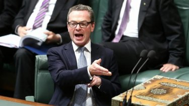 Education Minister Christopher Pyne is set to unveil the government's higher education package this week.