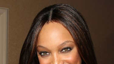 Former model Tyra Banks has announced she is ending her talk show.
