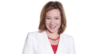 Q&A with ABC News 24 presenter Jane Hutcheon