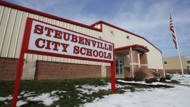 City schools were locked down temporarily after a threat which police determined to be 'non-viable'.