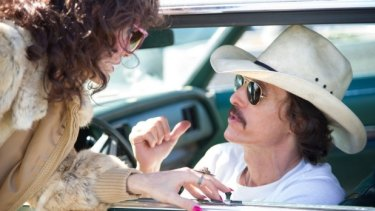 iiNet and M2 Group were forced to hand over the personal details of 4736 customers to Voltage Pictures, which owns the copyright to Hollywood film <i>Dallas Buyers Club</i>.