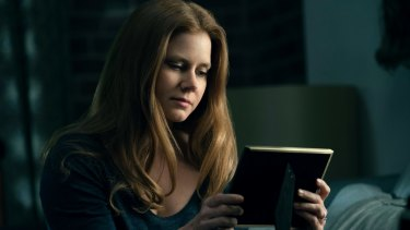 Lois Lane (Amy Adams) is mourning the loss of her love, Clark Kent (Superman).