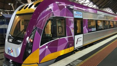 V/Line trains will stop at Caroline Springs station from January 29, but will passengers be able to board them?