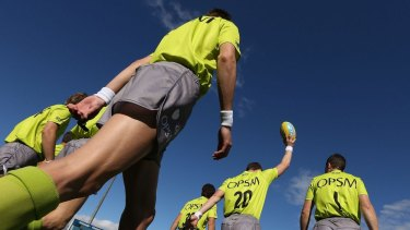 Brent Wallace will join the AFL's umpiring ranks in 2015.