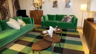 Astounding Ikea Economy Spawns Upstarts Keen To Cash In Interior Design Ideas Ghosoteloinfo