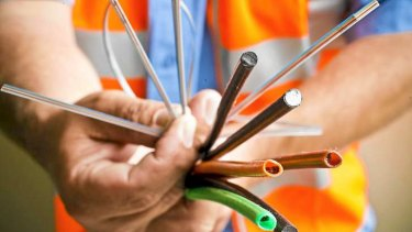 The Coalition's alternative NBN plan requires renegotiation with Telstra for its ageing copper network.