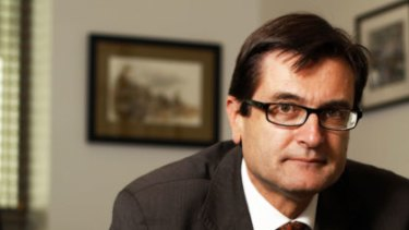 Greg Combet ... urged party to rebuild its standing.