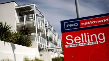 Demand from Chinese buyers for new Australian properties is set to continue for at least three years.