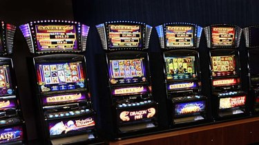 Australia has the greatest number of high-loss pokies.