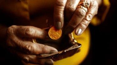 Australia's superannuation pool of savings is now valued at $1.87 trillion.