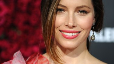 At what point does criticism descend into nastiness? ... Jessica Biel feels the force of online fury.