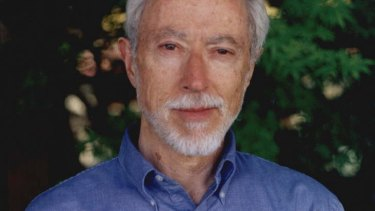 Brilliance, power and wit ... J.M. Coetzee.