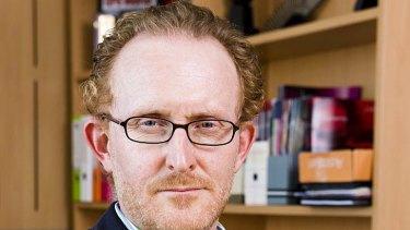 Professor Andrew Dempster.