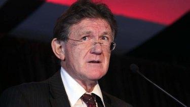 Alan Oster, chief economist at NAB.