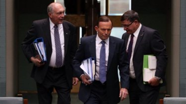 The PM's signature policy has ground to a halt.