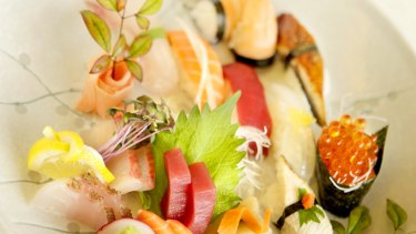 Off the menu ... dietitian questions usefulness of pregnancy food safety guidelines.