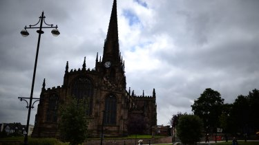 As many as 1400 children were abused in Rotherham from 1997 to 2013.